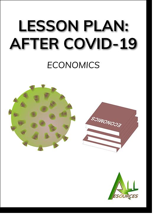 [Lesson Plan thumbnail] After COVID-19—Economics