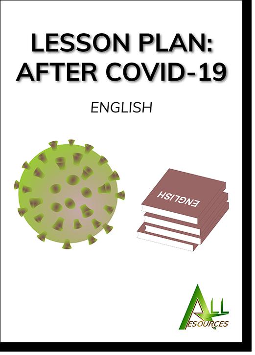 [Lesson Plan thumbnail] After COVID-19—English