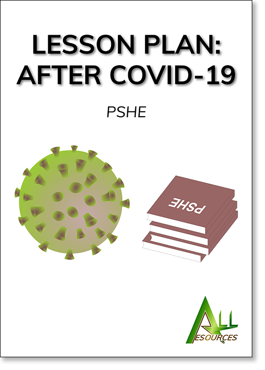 [Lesson Plan thumbnail] After COVID-19—PSHE