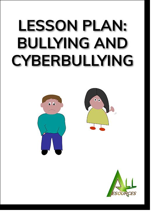 [Lesson Plan thumbnail] Bullying and Cyberbullying