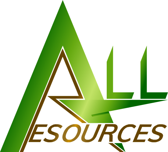 All Resources logo