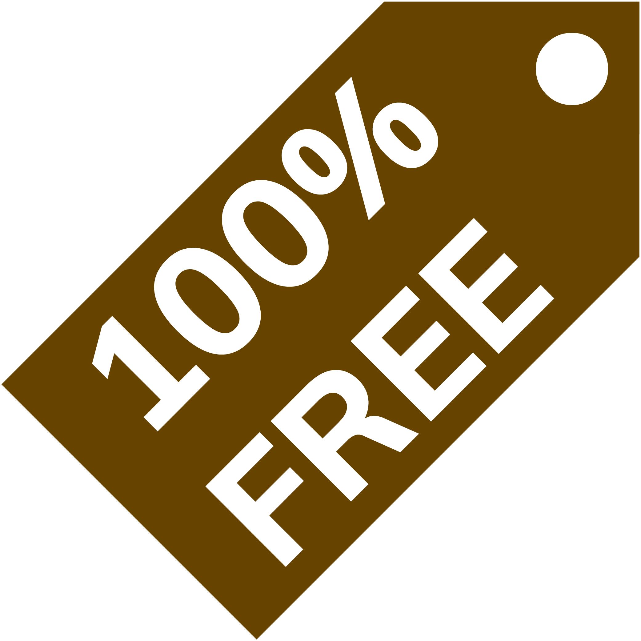 Free resources icon