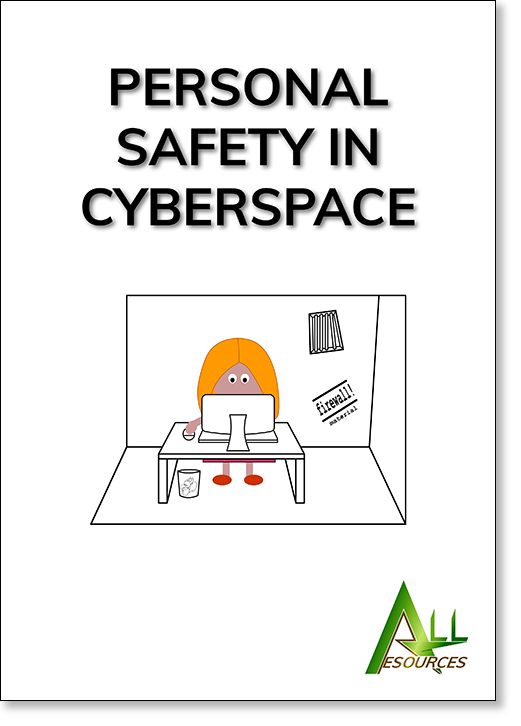 [Resource Pack thumbnail] Personal Safety in Cyberspace