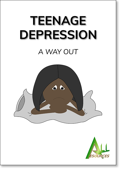 [Resource Pack thumbnail] Teenage Depression—A Way Out