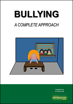 [Resource Pack cover image] Bullying — A Complete Approach