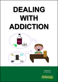 [Resource Pack cover image] Dealing with Addiction