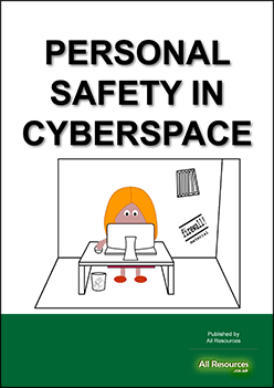 [Resource Pack cover image] Personal Safety in Cyberspace