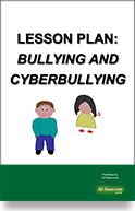 [Lesson Plan thumbnail] Bullying and Cyberbullying