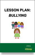 [Lesson Plan thumbnail] Bullying