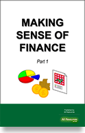 [Resource Pack thumbnail] Making Sense of Finance — Part 1