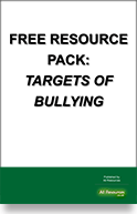 [Resource Pack thumbnail] Targets of Bullying